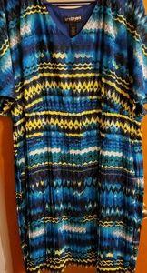 Lane Bryant Dresses - Printed dress